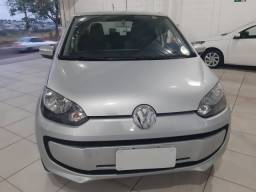 VW Up Move 1.0 2015