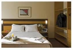 Aluguel de Apartamento Mobiliado (Contrato Mensal) Hotel Piazza Navona By Intercity