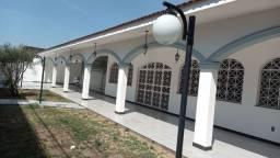 Vieiralves  / Casa com piscina
