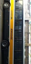 Ônibus Urbano Apache 09/09