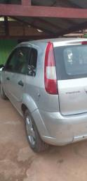 Carro Ford fiesta - 2003