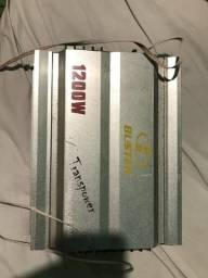 Módulo H-buster 1200W