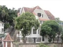 Casa à venda com 5 dormitórios em Glória, Rio de janeiro cod:875012