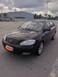 Corolla XEI 1.8 16V Automático 2007. Completo. Filé. (Baixei, Oferta Imperdível) - 2007