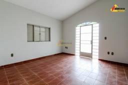 Casa Residencial à venda, 3 quartos, 4 vagas, Padre Eustáquio - Divinópolis/MG