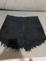 Shorts Lady Rock