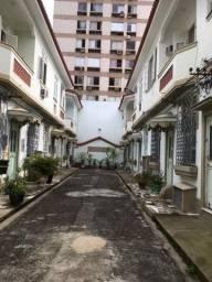 Ótima casa de Vila em frente a UERJ 4 quartos com dependências