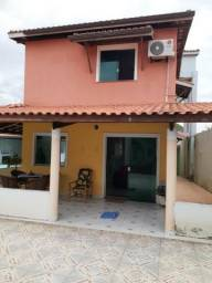 Bela casa com piscina Condomínio Canto de Arembepe