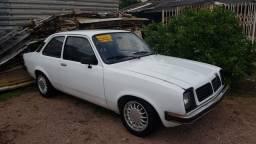 Chevette Turbo Legalizado - 1982