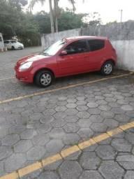 Ford Ka barbada - 2011