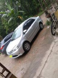 Etios xs 2014 sedan couro parcelo12x - 2014