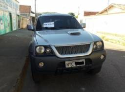 Vendo Uma L 200 Outdoor 2010/2011 Completa - 2010