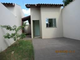 Casa térrea no Rancho alegre