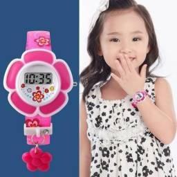 Relógios Infantis Digitais Diversos