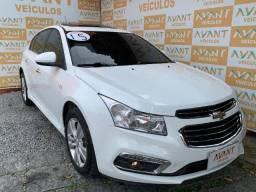 Chevrolet Cruze Sport6 LTZ 1.8 Ecotec 2015 (Aut) (Flex) - 2015