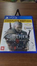 Witcher wild hunt - complete edition