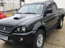 L200 Sport 4X4 2004/2004 DIESEL - 2004