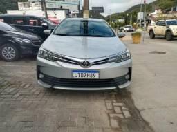 Corolla GLI AT 2018 (oportunidade)