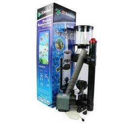 Skimmer Eletrical Rs-4007 para aquarios de até 400 Litros