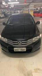 Honda city 70 mil km - 2012