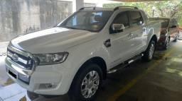 Ranger 2019 Limited diesel - 2019