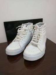 Vans SK8-HI True White Novo