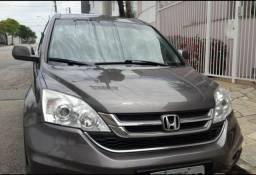 HONDA CRV EXL 4WD 2.0 FLEXONE AUTOMÁTICO