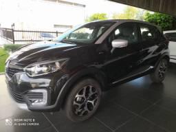 Renault Captur, seu SUV com Elegancia! Recebemos seu usado pela tabela FIPE!