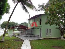 Casa com 2 quartos para alugar, 350 m² por R$ 2.800/mês - Vila Acre - Rio Branco/AC