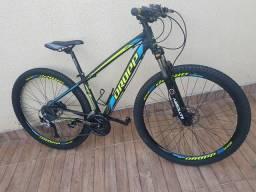 """Bike 29"""".27 velocidades, usado comprar usado  Goiânia"""