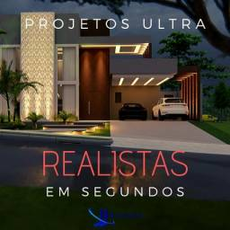 Projetos Ultra Realista em Segundos comprar usado  Florianópolis