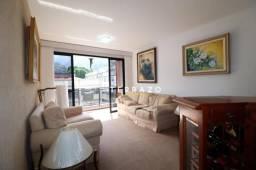 Apartamento à venda, 87 m² por R$ 499.000,00 - Alto - Teresópolis/RJ