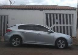 Usado, Chevrolet cruze 2012/2013 comprar usado  São José do Rio Preto