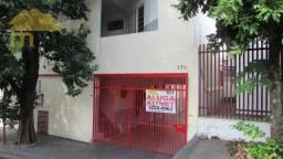 Kitnet com 1 dormitório para alugar, 25 m² por R$ 280,00/mês - Jardim Bongiovani - Preside