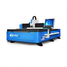 Laser fiber para corte de metal 1000 watts