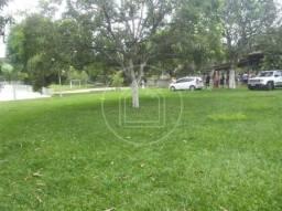 Sítio à venda com 3 dormitórios em Vila rica, Itaboraí cod:714250