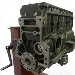 Motor parcial M. Benz om 352 0km