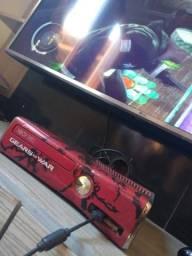 Xbox 360 - Desbloqueado com Vários jogos HD 500gb comprar usado  Pacajus