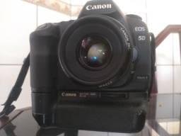 Canon eos 5d Mark ll comprar usado  Goiânia
