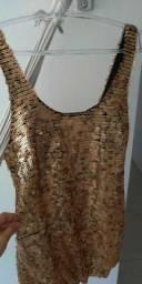 Vestido original fabulous agilitá comprar usado  João Pessoa