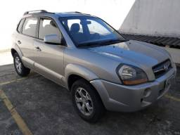 Hyundai Tucson GLS 4X2 2.0 AT