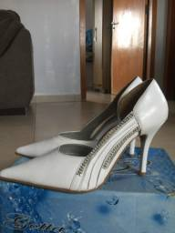 Sapato de Noiva N 38