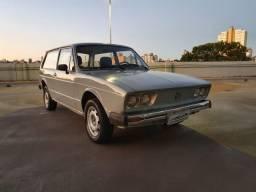VW Variant II - Muito conservada - Veículo extra