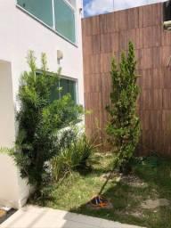 Casa nova 3 pavimentos