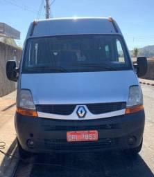 Vendo Van Renault Master