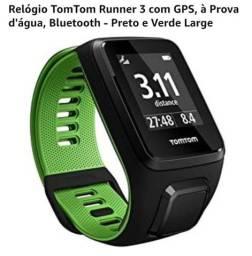 Relógio TomTom