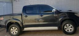 HILUX 2012 SRV 4x4 Automática, Extra  PARTICULAR