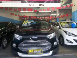 Ford EcoSport freestyle 1.6 2013 manual carro completo