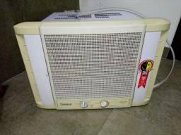 Ar condicionado parede consul 10000btus quente e frio