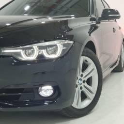 BMW 320i 18/18 (ÚNICO DONO ZERO)